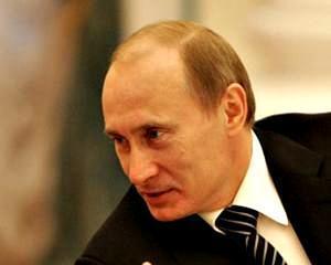 Vladimir Putin: Rusia are prea multe banci
