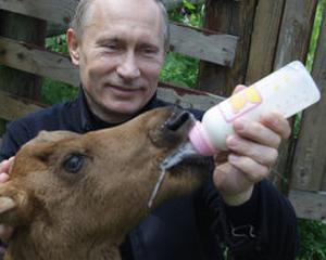 Rusia se gandeste sa abandoneze Ucraina?
