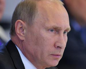 Vladimir Putin vrea sa obtina un al patrulea mandat