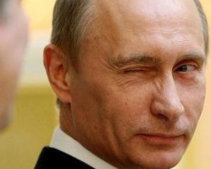 """Strania poveste a ghiulului """"confiscat"""" de Vladimir Putin"""