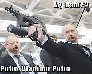 Analizele Manager.ro: Armele lui Vladimir Putin