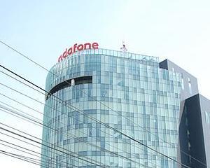 Vodafone a crescut acoperirea 4G