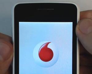 Cati clienti a pierdut Vodafone Romania in ultimele trei luni