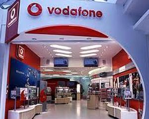 Vodafone redeschide un magazin Baneasa Shopping Center