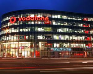 Vodafone si-a lansat ofertele de Craciun