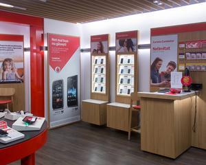 Noi abonamente corporate pentru clientii Vodafone