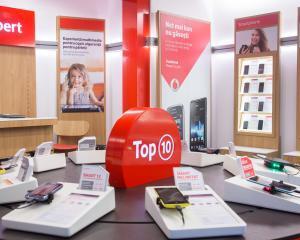 Vodafone extinde programul de francizare