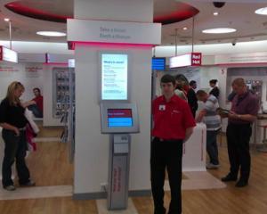 Vodafone va angaja inca 1.400 de persoane in Marea Britanie