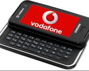 Vodafone ofera bonusuri clientilor de pre-pay, in functie de vechimea din retea a acestora