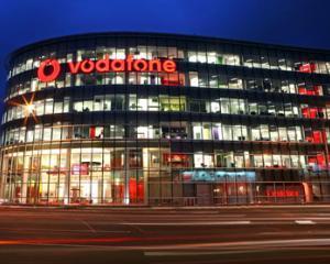 Vodafone intra puternic pe piata din Germania. Vrea televiziune si internet de mare viteza