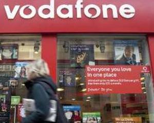 "Vodafone vizeaza Italia pentru investitii in ""Project Spring"""