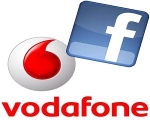 Vodafone a respins cererea celor de la Facebook, privind traficul mobil gratuit de date