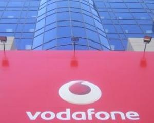 Vodafone doreste sa investeasca 1,3 miliarde dolari in Egipt