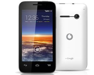 Vodafone a lansat Smart 4 Mini in Marea Britanie. Smartphone-ul cu Android costa 50 de lire sterline