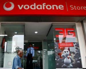 Vodafone lanseaza servicii de telefonie fixa si evalueaza intrarea pe TV