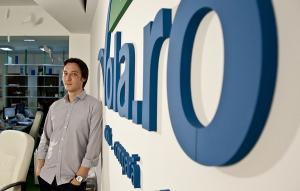 Vola.ro anunta un volum tranzactional de 60,7 milioane de euro si o cifra de afaceri de peste 6,5 milioane euro in 2017