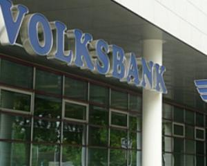 Volksbank a avut pierderi uriase in 2012 in Romania