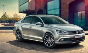 Volkswagen aduce in Europa brand-ul Jetta, rival direct pentru Dacia