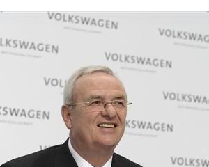CEO Volkswagen: Stati linistiti, nu renuntam la fabricile din Europa!