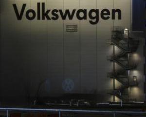 VW investeste 1,1 miliarde dolari in Polonia