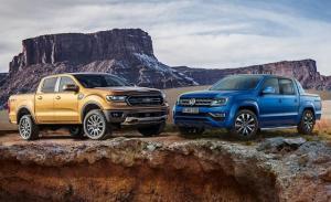 Volkswagen si Ford anunta extinderea parteneriatului pentru dezvoltarea comuna a unor noi vehicule