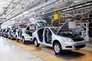 Romania nu mai intra pe lista pentru noua fabrica Volkswagen - Skoda. Se va construi in Bulgaria sau Turcia