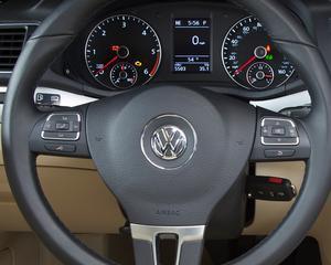 Urmatoarea generatie de Volkswagen Passat va fi mai usoara cu 85 de kilograme