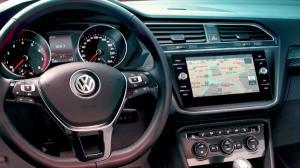"""Grupul Volkswagen a fost dat in judecata in SUA pentru """"fraudarea masiva"""" a investitorilor"""
