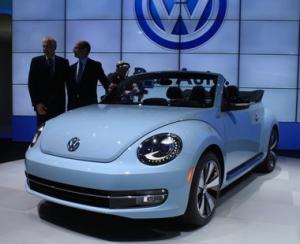 Scandalul emisiilor poluante a dezumflat rotile Volkswagen
