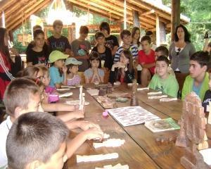 Voluntariatul devine experienta profesionala in Romania