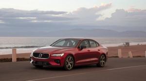 Volvo isi infraneaza masinile la cel mult 180 km/h