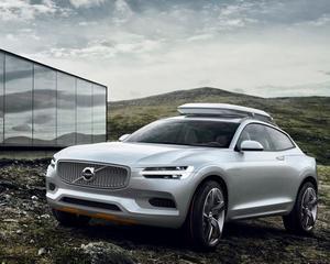 Volvo vrea sa revolutioneze experienta shopping-ului