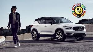 2018 este anul premiilor pentru Volvo