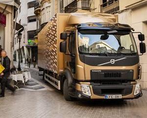 Ce autovehicule va folosi prima companie de import si distributie de medicamente infiintata in Romania