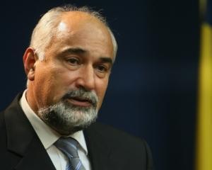 Varujan Vosganian se lupta sa recupereze investitia de la Krivoi Rog