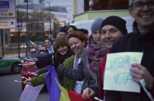 Fara vot prin corespondenta la prezidentiale. Se razbuna PSD pe diaspora?