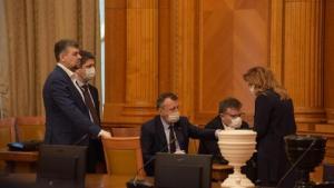ULTIMA ORA: Guvernul Orban a fost INVESTIT. PSD a votat PENTRU