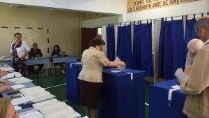 USR propune extinderea votului prin corespondenta la alegerile locale