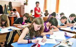 Elevii fara absente vor primi 10 lei pe zi de la stat