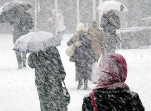 Alerta de vreme rea in toata tara: Gerul ia cu asalt Romania la inceputul primaverii