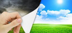 Vremea de Paste 2018: Prognoza pentru 7-10 aprilie