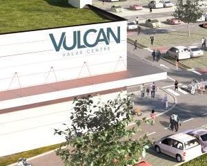 Vulcan, primul value centre din Bucuresti, se deschide pe 4 septembrie