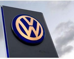 Vanzarile grupului Volkswagen au crescut in noiembrie cu 4,3%