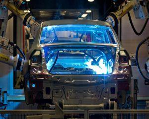 Angajatii VW din Tennessee au respins reprezentarea sindicala