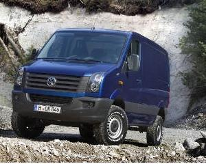 Volkswagen va construi o noua fabrica in Polonia