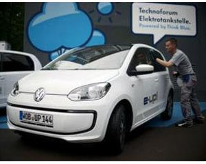 Presedintele Volkswagen, Ferdinand Piech, ar putea demisiona in urmatoarele luni (Handelsblatt)
