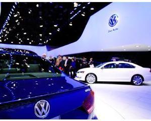 Volkswagen a devansat GM in clasamentul celor mai mari producatori auto din lume