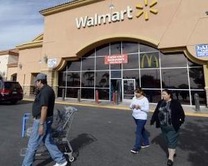 Wal-Mart va investi 500 de milioane de dolari in Canada si va oferi 7.500 de joburi