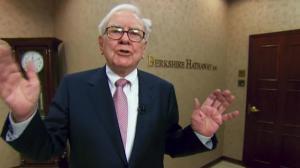 Explicatie a la Warren Buffet despre criza