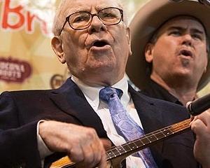 Warren Buffett, plin de energie: Plateste 5,6 miliarde dolari pentru NV Energy